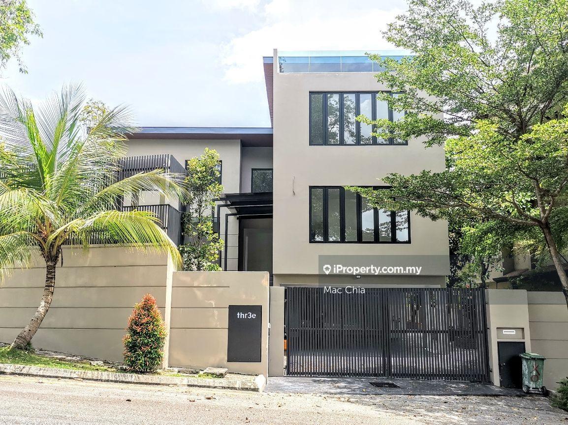 Jalan Setiamurni, Bukit Damansara, KL , Damansara Heights