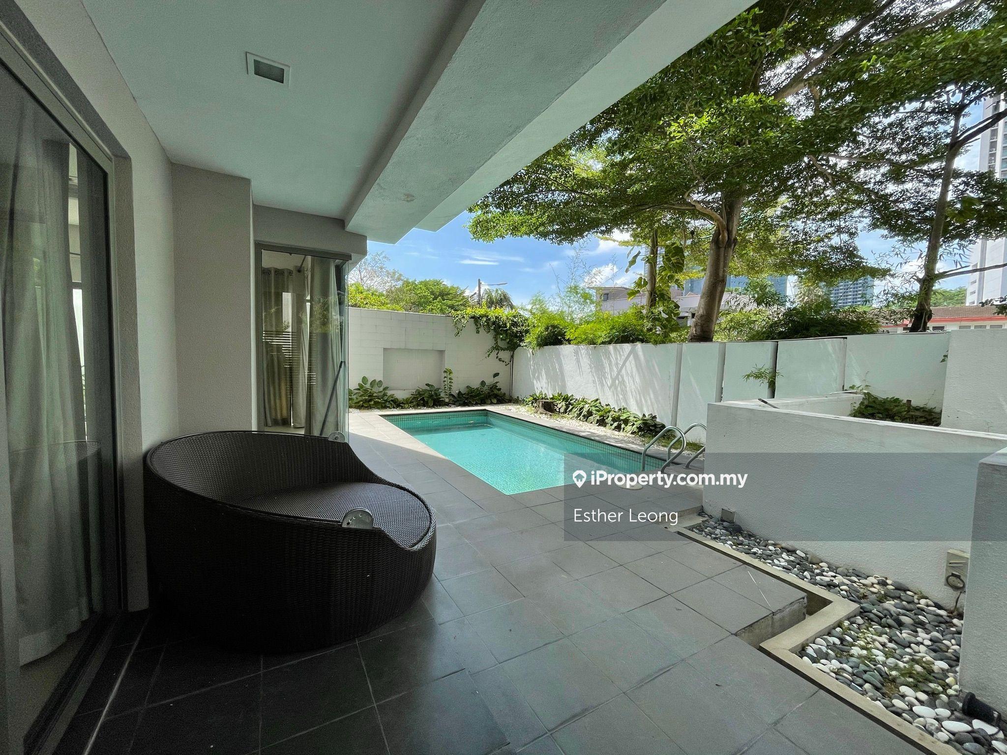 HPY Residence, Anjung Damai, MyHabitat , KLCC