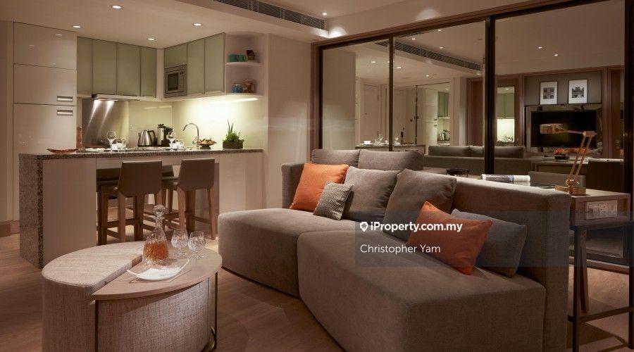 Setia Alam Studio 1 room, 2 room, Setia City Mall, Setia Alam