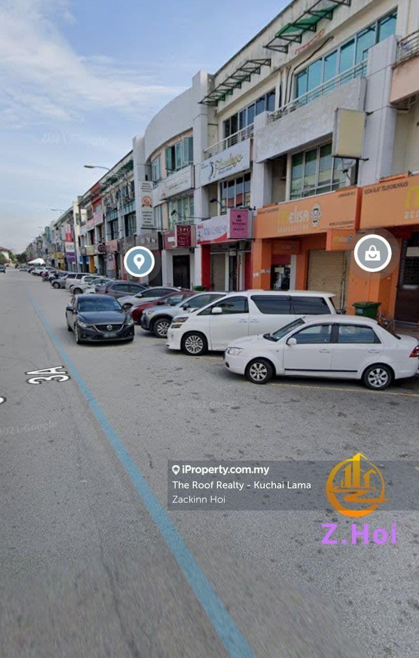 Bandar Bukit Tinggi 1, Bandar Bukit Tinggi, Klang