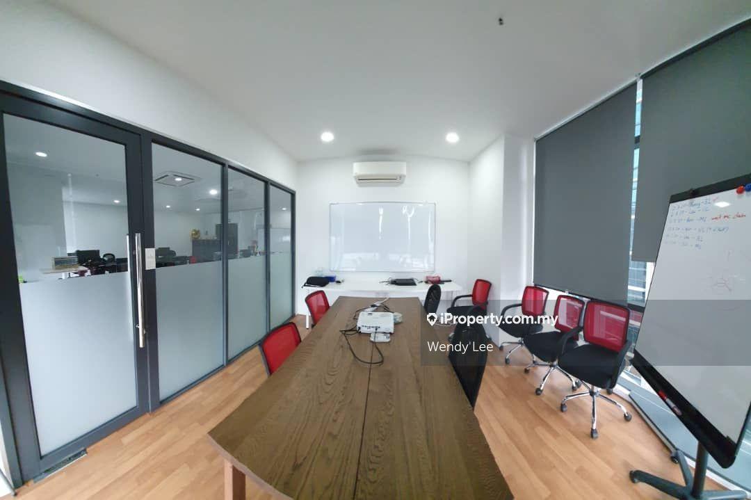 Vertical office suites , Bangsar South , Kampung Kerinchi (Bangsar South)