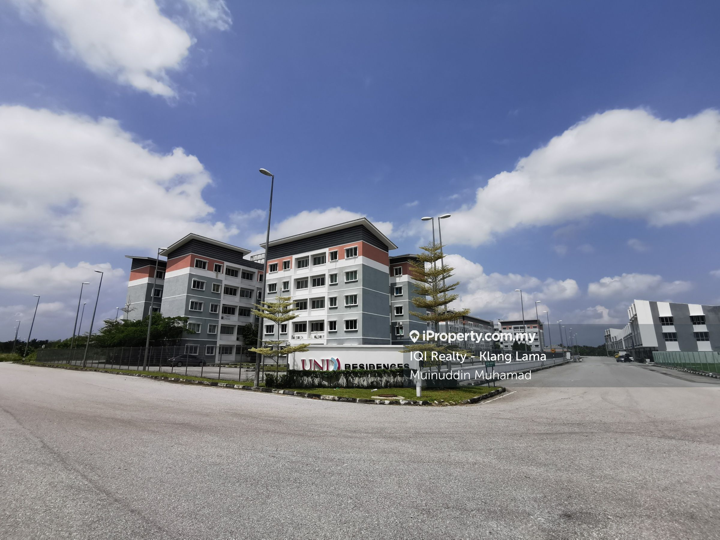 Uni Residences, Tapah
