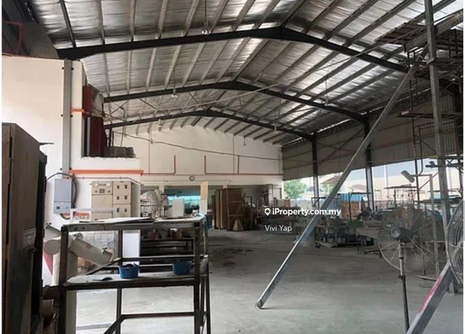 Beranang Industrial Park, Kawasan Perindustrian Mahkota, Semenyih., Beranang, Semenyih