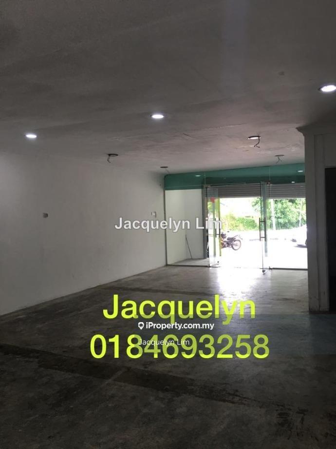 Double Storey Ground floor shop ( Simfoni Swiss ), Balik Pulau