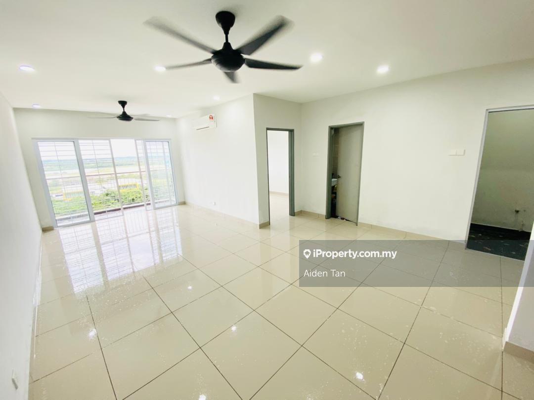 Koi Prima Condominium, Puchong