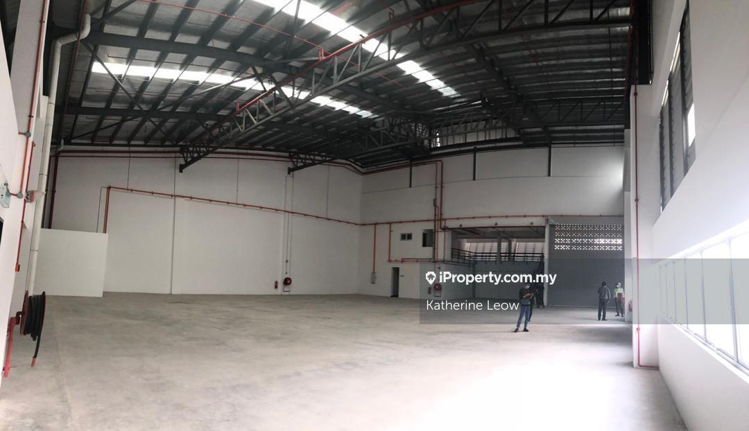 Nusajaya Gelang Patah Semi-D Factory (Attractive Package), Nusajaya Gelang Patah Semi-D Factory, Iskandar Puteri (Nusajaya)