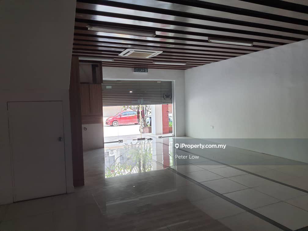 Mutiara Damansara , Mutiara Damansara