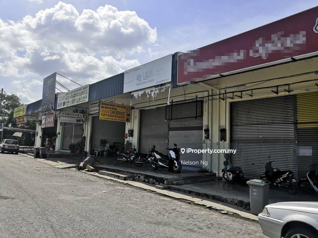 Single storey Shop Taman Permai Seremban, Taman Permai Seremban, Seremban