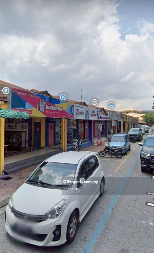 Mutiara Damansara , Mutiara Damansara , Petaling Jaya , Damansara , Mutiara Damansara