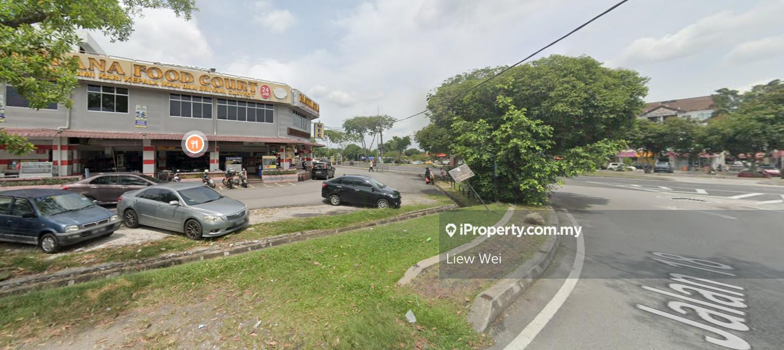 Sri Serdang, 2 Storey Corner Lot, Taman Sri Serdang, Serdang