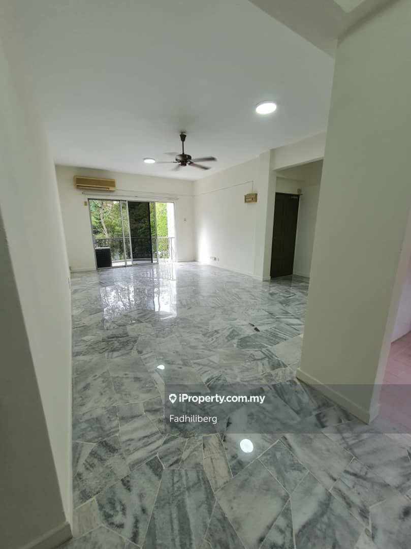 Melawati Hillside Apartment, Taman Melawati, Ulu Klang