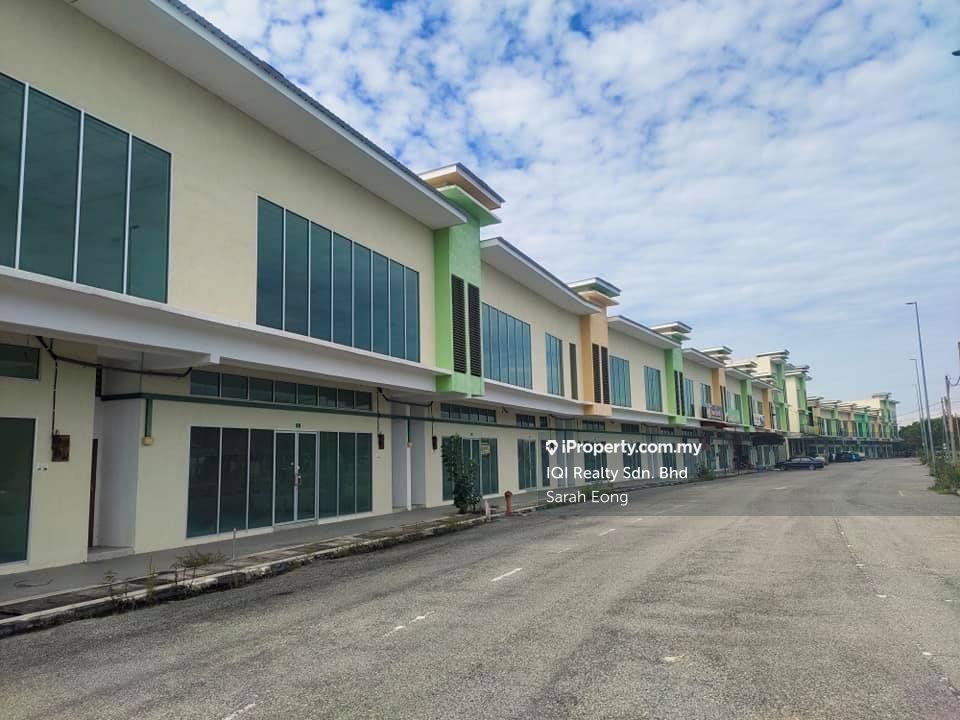 Bandar Baru Tanjung Rambutan, Tanjung Rambutan, Ipoh