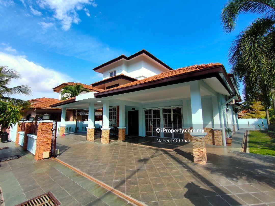 Double Storey Bungalow Bandar Mahkota Kajang , Kajang