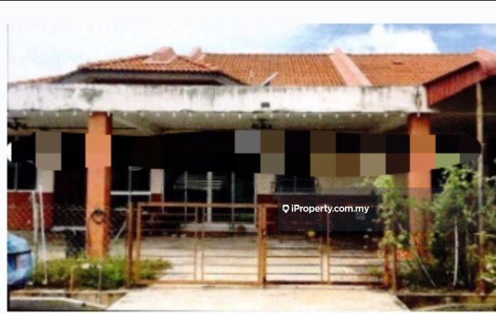 Taman seri bayu, Kuala Perlis