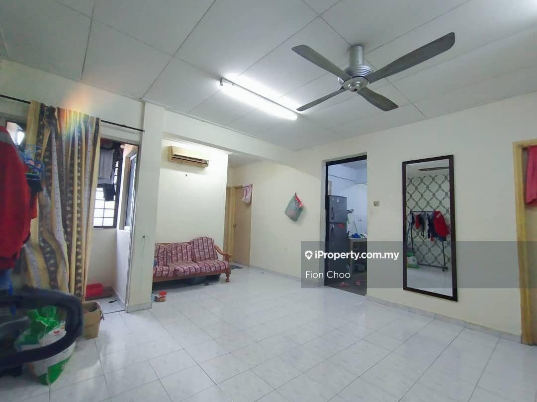 Tasek Seri Alam, Bandar Seri Alam, Pasir Gudang