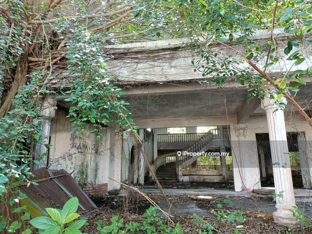 Taman Karpaga, Bukit Angin, Temerloh
