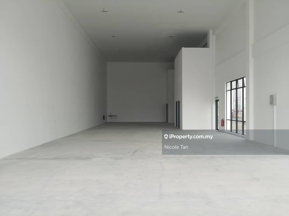 Eco Business Park 3 Factory, Iskandar Puteri (Nusajaya)