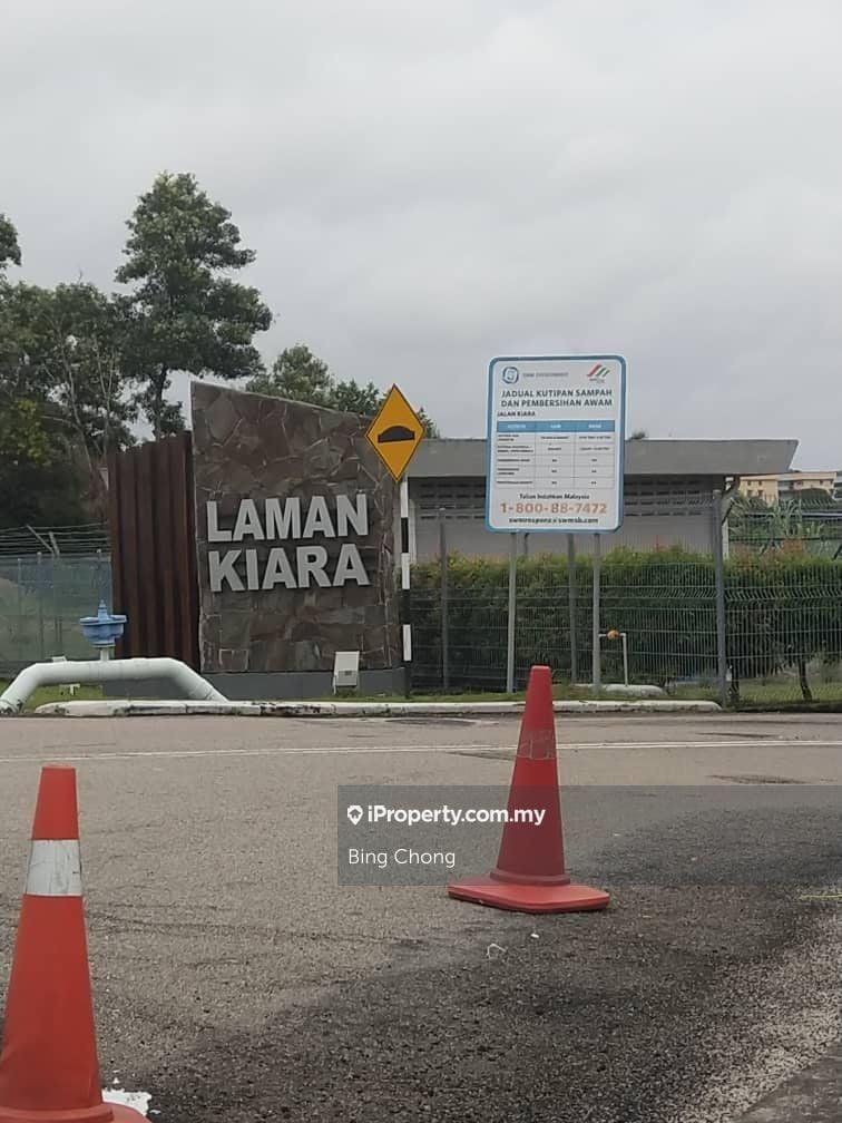 TAMAN AIR BIRU, Pasir Gudang