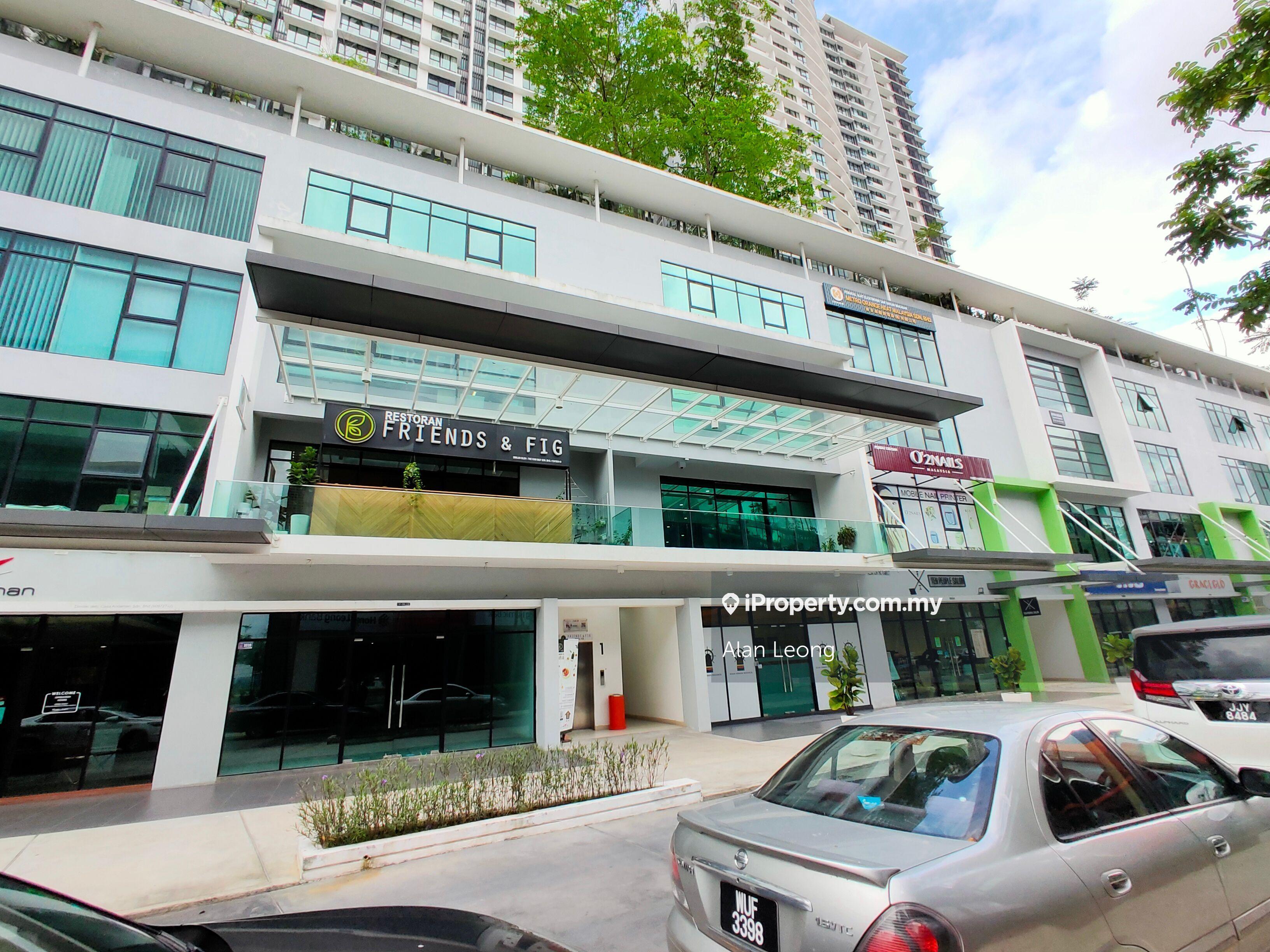 Southkey confectionery shop, Southkey, Johor Bahru