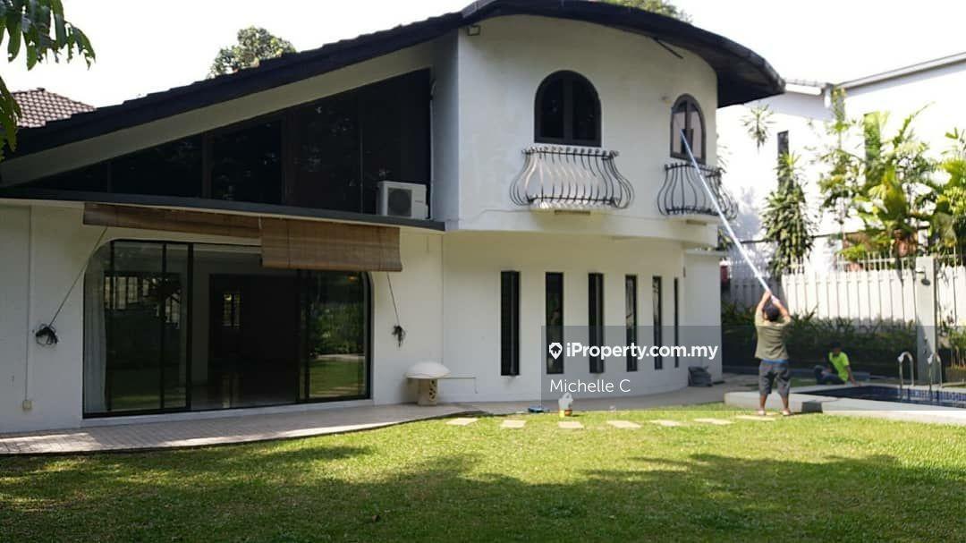 Jln Chelangi, Damansara Heights