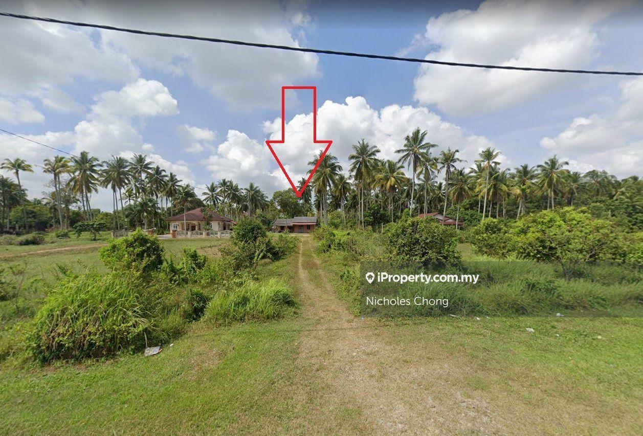 Kampung Rusa Bachok, Bachok