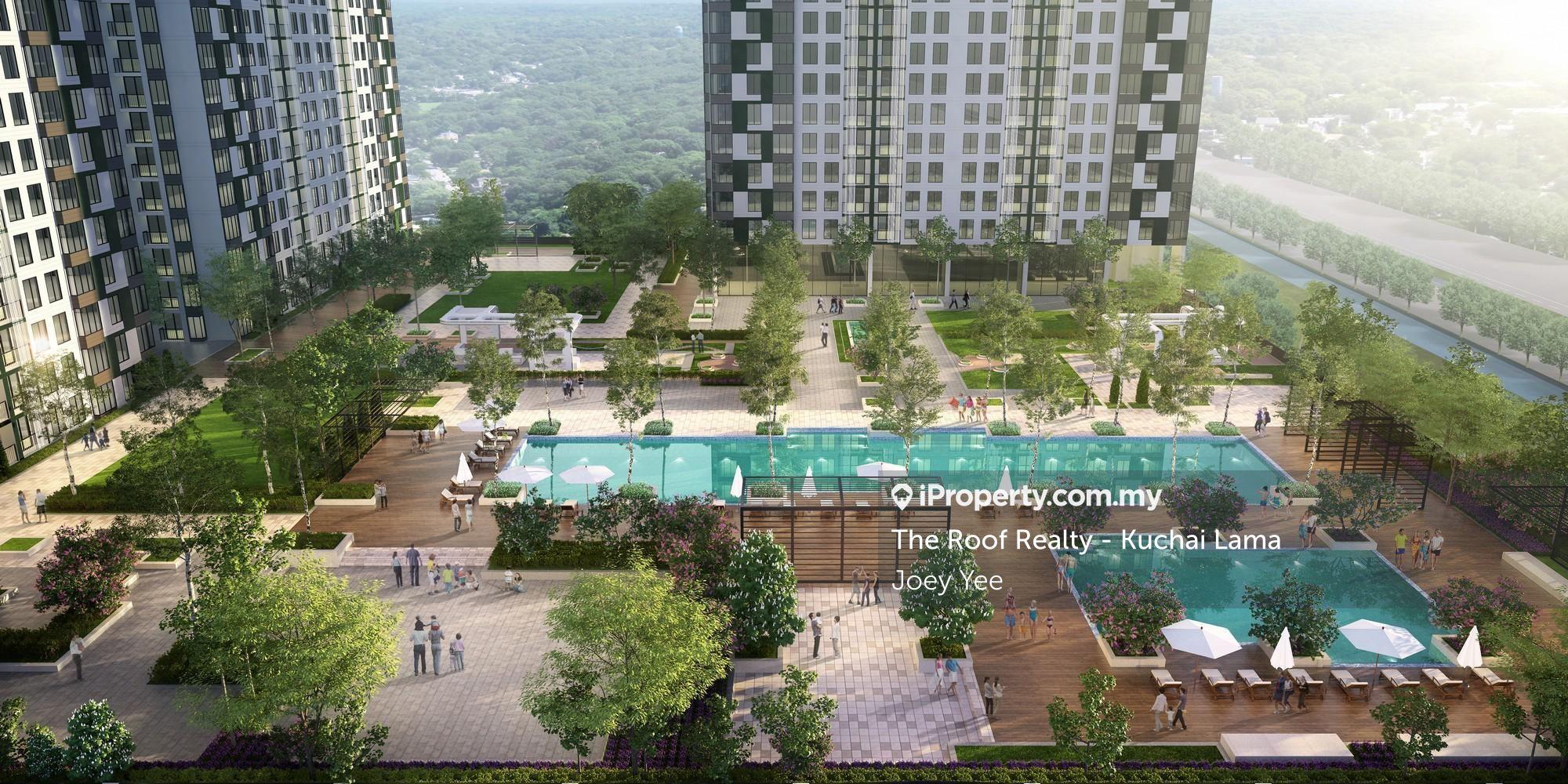 Vivo Executive Apartment, Batu Kawan