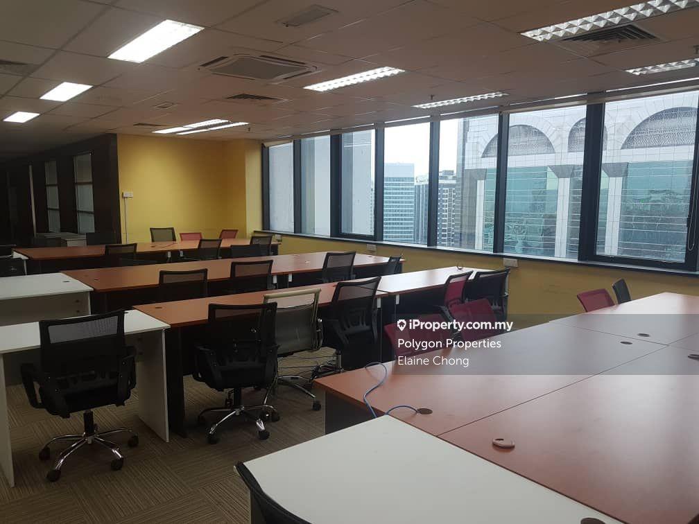 AIA Sentral (Menara Standard Chartered), Pavilion, MRT, Bukit Bintang