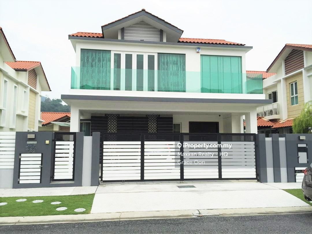 Selayang Idaman Hill, Selayang