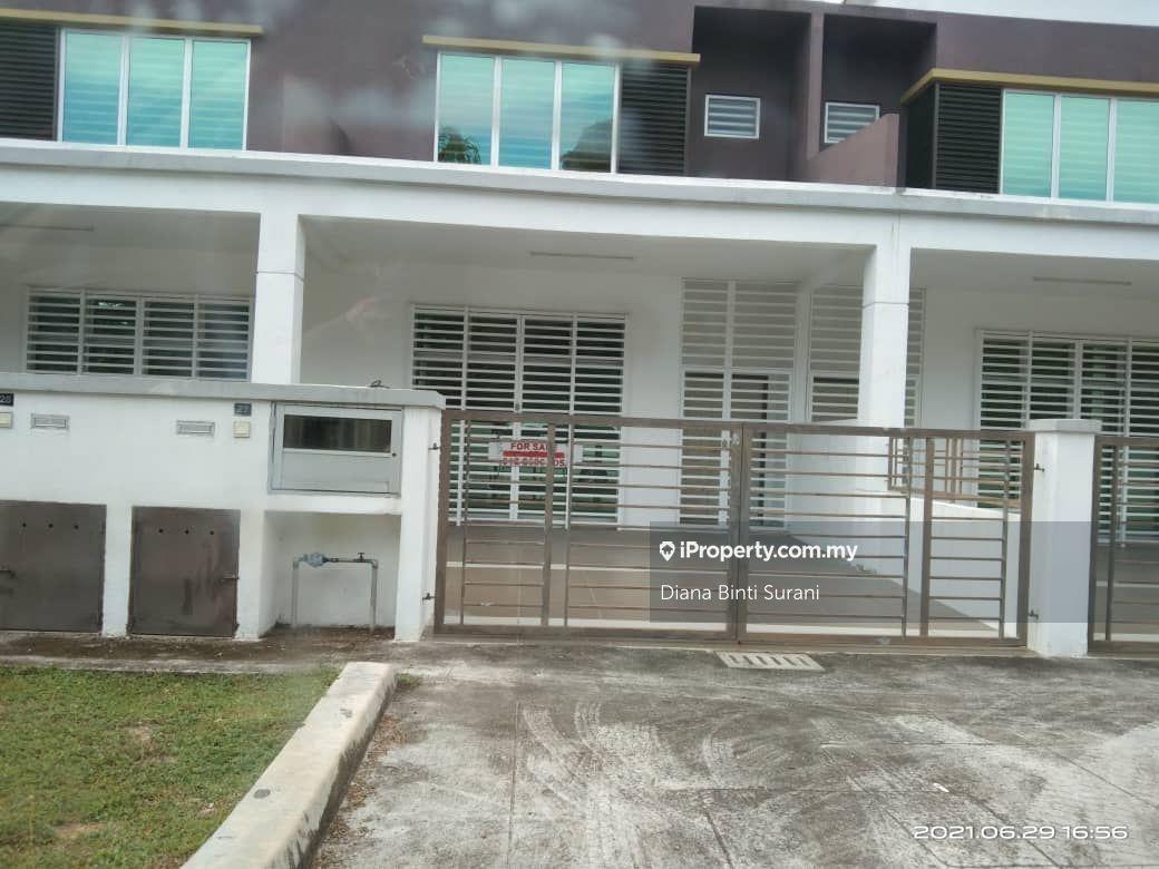 Brand New 2 Storey Terrace Taman Banting Baru, Banting