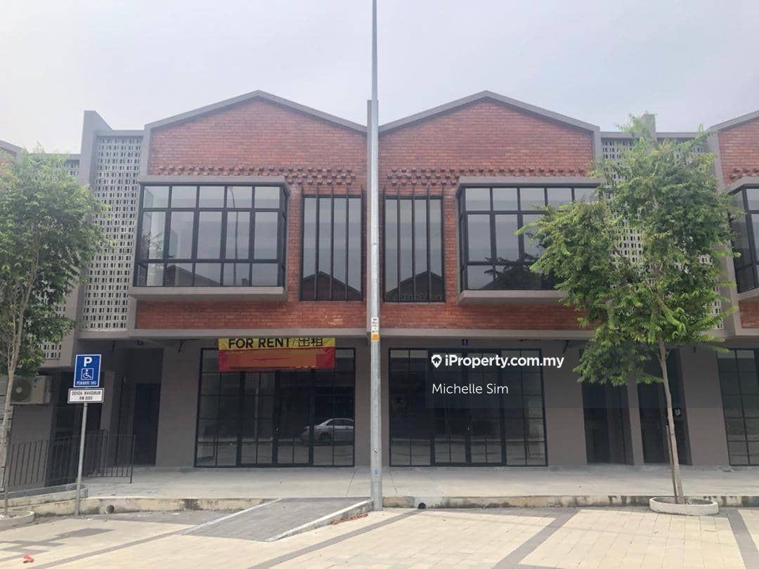 Seremban Shop Lot For Rent, Lobak, Seremban
