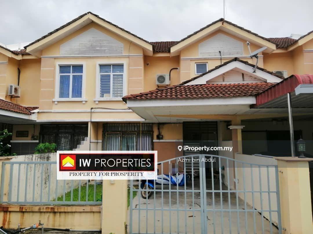 2Storey Terrace Taman Sutera, Seberang Jaya