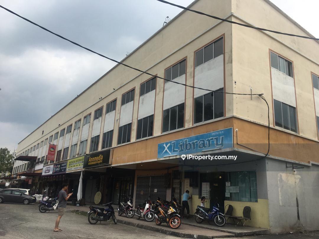 Medan Pengkalan, Medan Pengkalan, Taiping