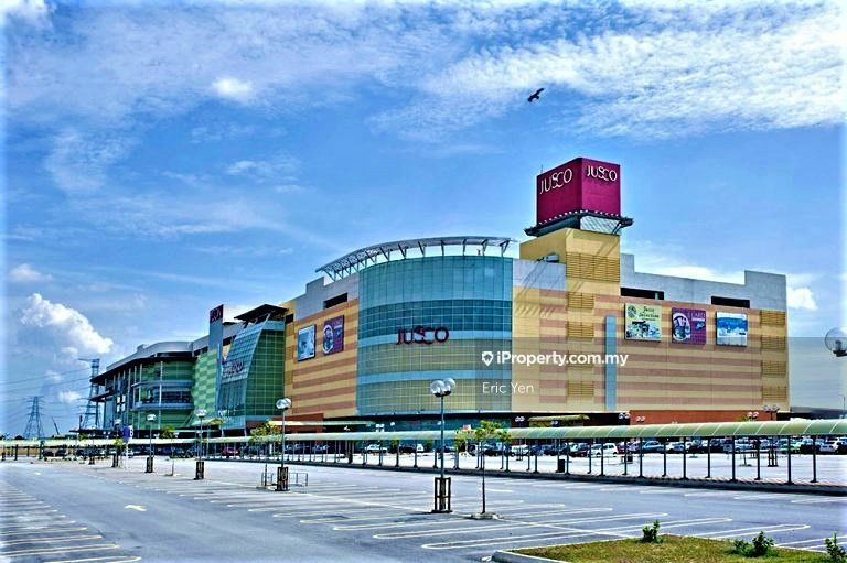Bandar Bukit Tinggi 2, Bandar Bukit Tinggi 2, Klang