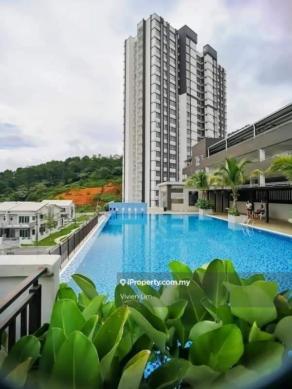 Meru Heights Residences, Ipoh