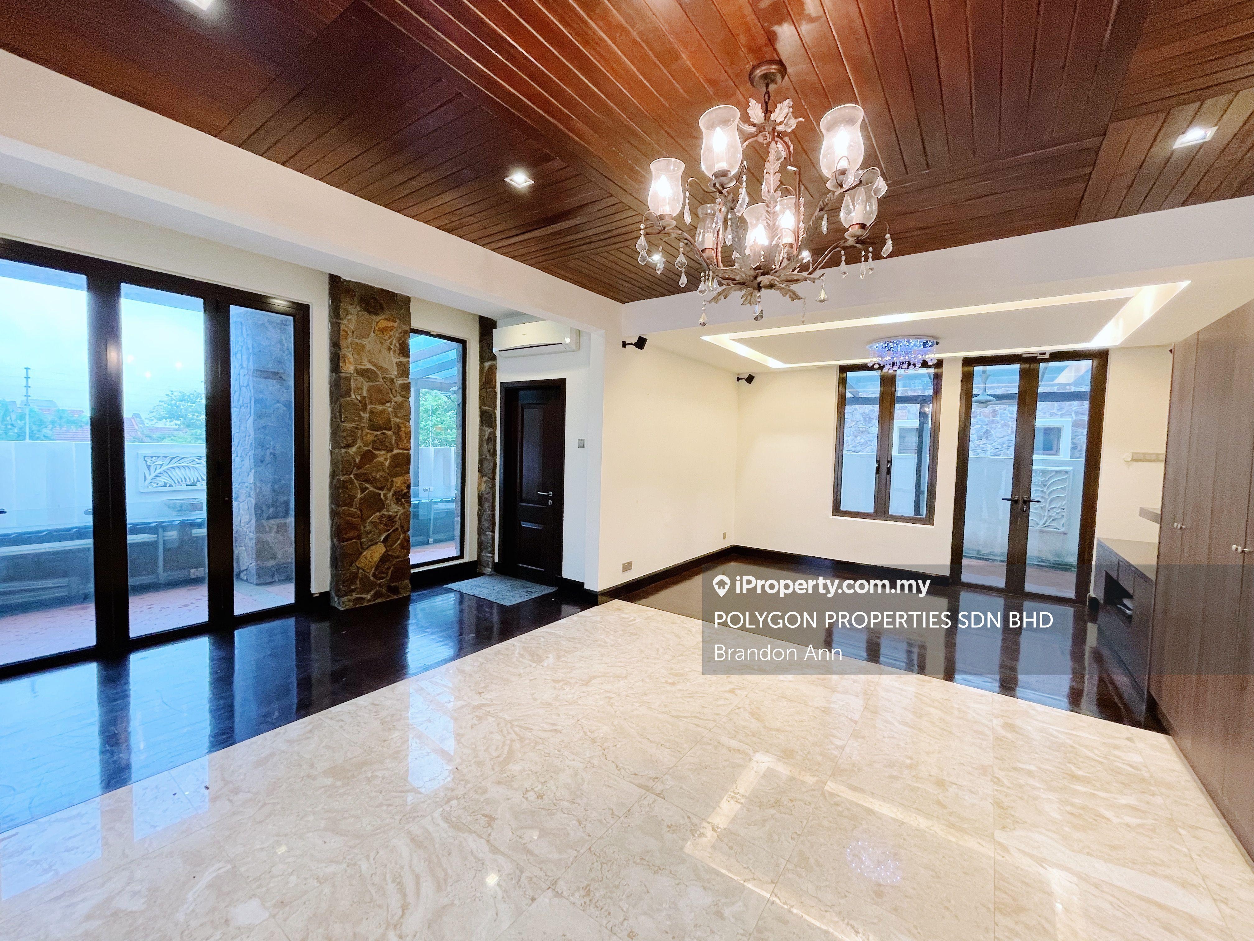 TTDI, Ttdi Hills, Taman Tun Dr Ismail,Kuala Lumpur, Taman Tun Dr Ismail