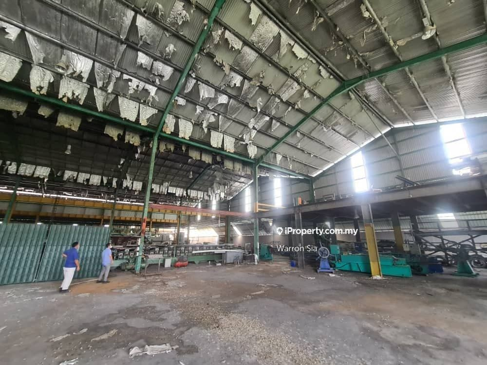 Bintawa Pending Factory@Warehouse, Bintawa Pending, Kuching