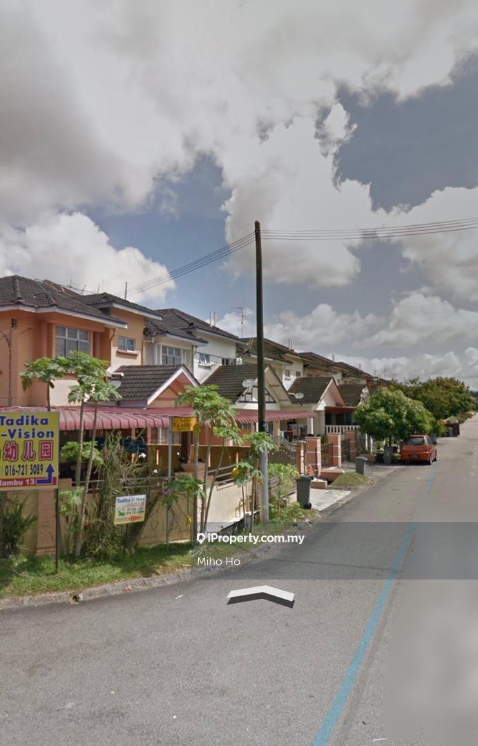 Kota Masai Jalan Jambu, Pasir Gudang