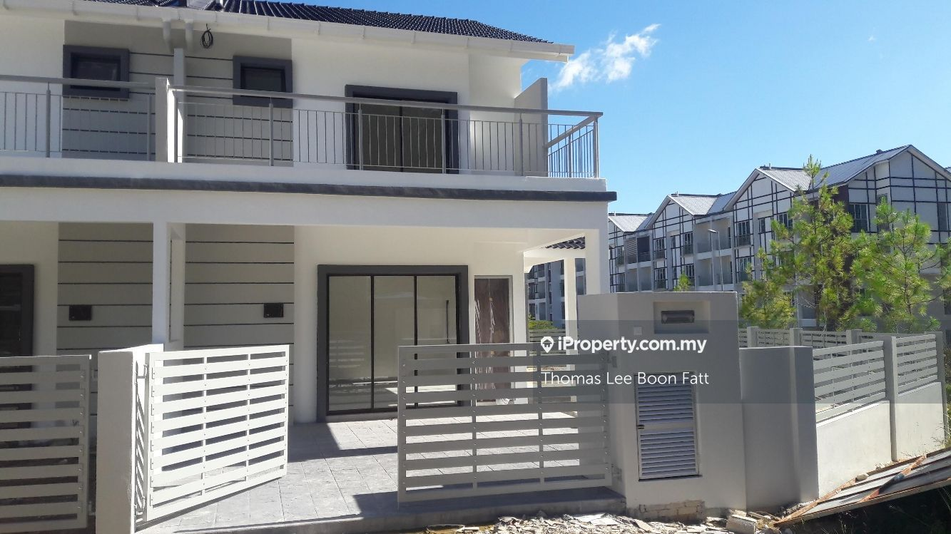 Cameron Highland New RM0 Downpayment Double Storey, Cameron Highlands