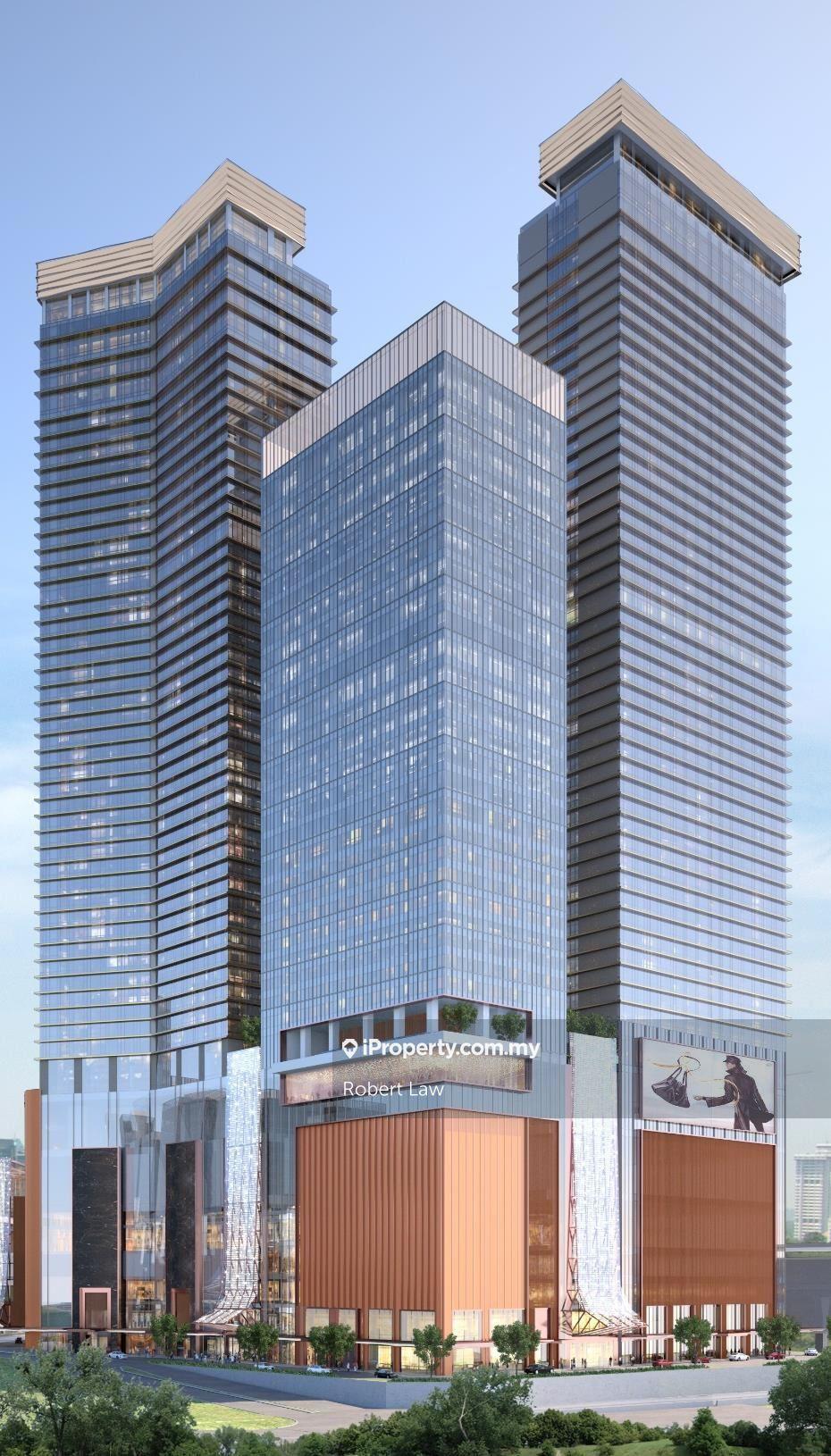 [NEW PROJECT] Pavilion Damansara Heights Corporate Office Suite, Damansara City, Corporate Office Suite Damansara City, Damansara Heights