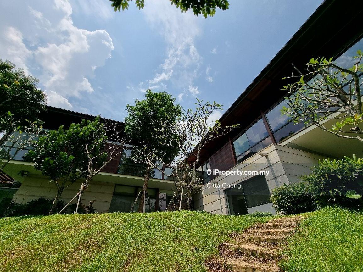 BUKIT TUNKU / KENNY HILLS, Bukit Tunku (Kenny Hills)