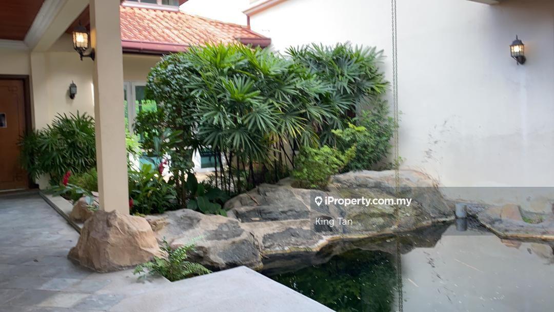 Kuala Lumpur, Taman Duta