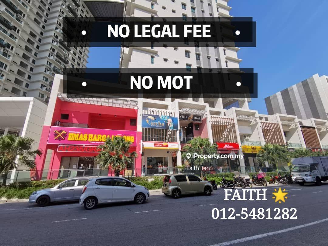 Prominence, 2 storey shop house, Bandar Perda, Jalan Baru, Bandar Perda, Bukit Mertajam