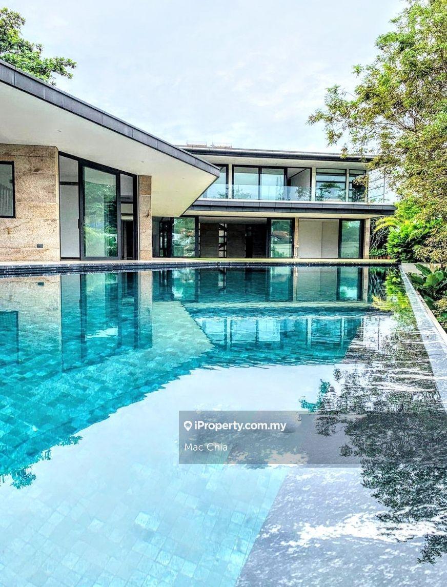 Bukit Tunku, Kenny Hills, Taman Duta, KL, Bukit Tunku (Kenny Hills)