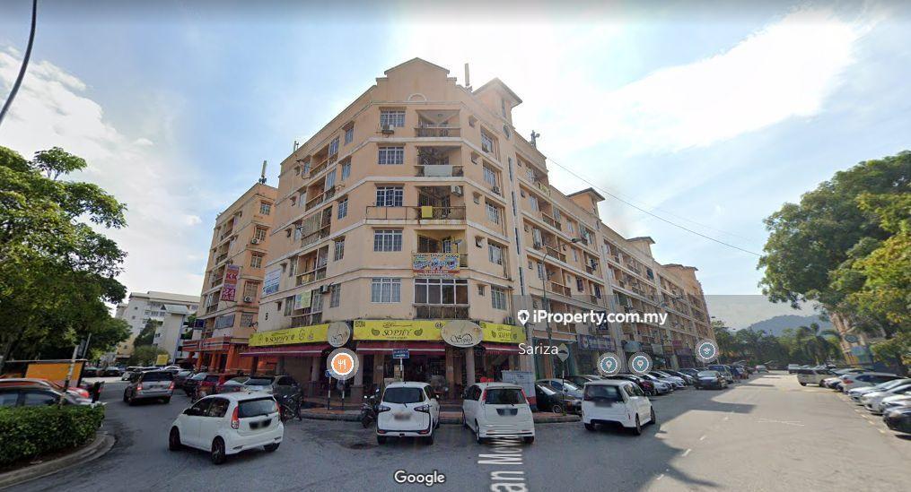 3R2B Hata Square Shop Apartment, Ampang, Ampang