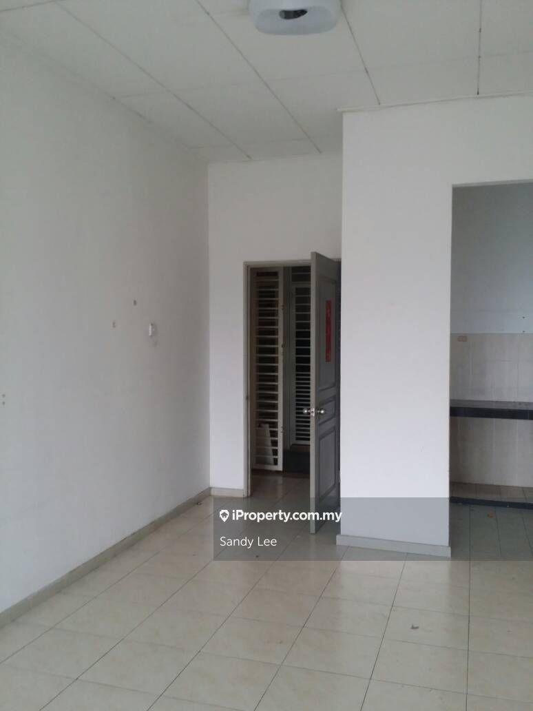 Baiduri Court Apartment, Bandar Bukit Puchong 2, Puchong