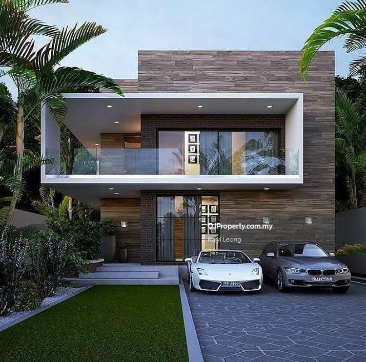 FREEHOLD New 2 Storey Big Bungalow @ Kepong , Kepong