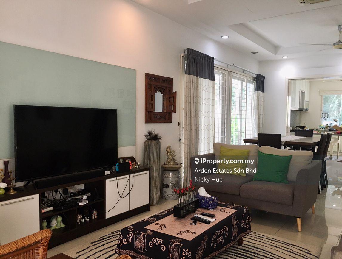 Mutiara Homes, Mutiara Damansara, Mutiara Damansara