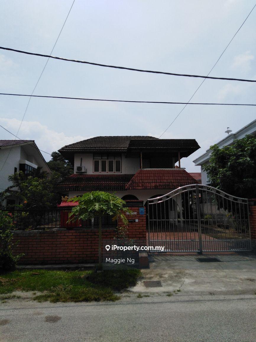 Kepong garden, Kepong