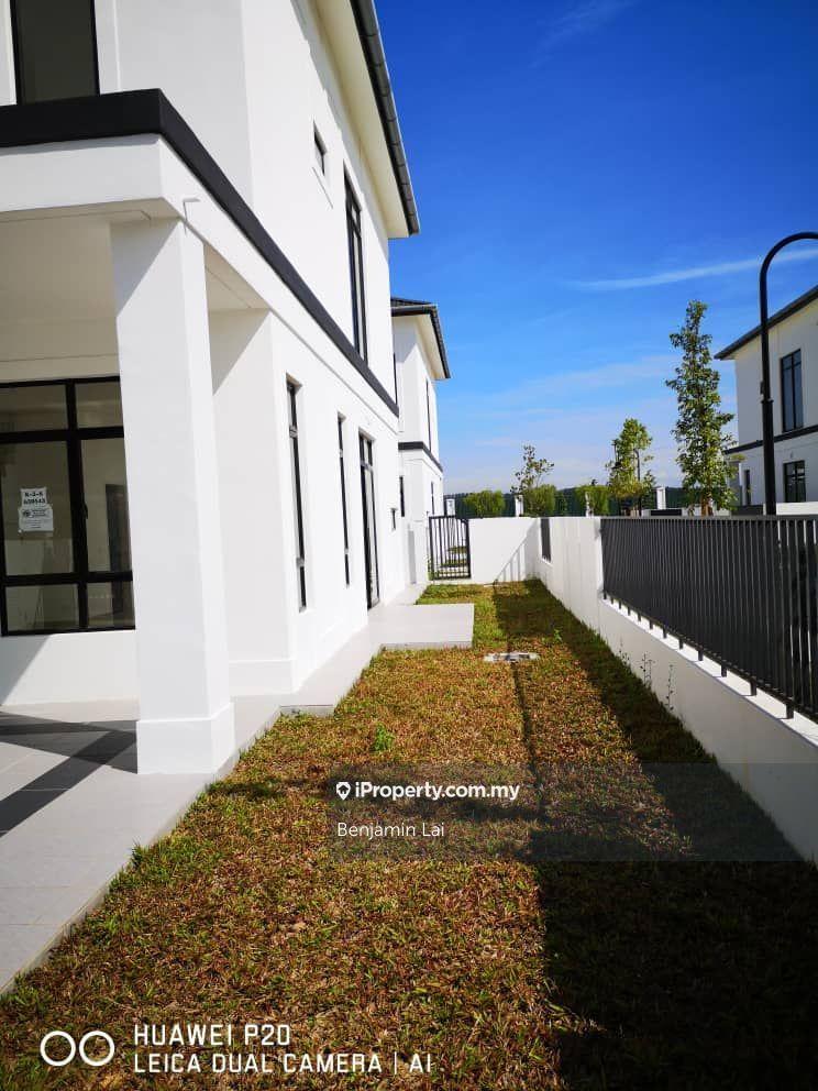 Eco Grandeur Graham Garden, Bandar Puncak Alam
