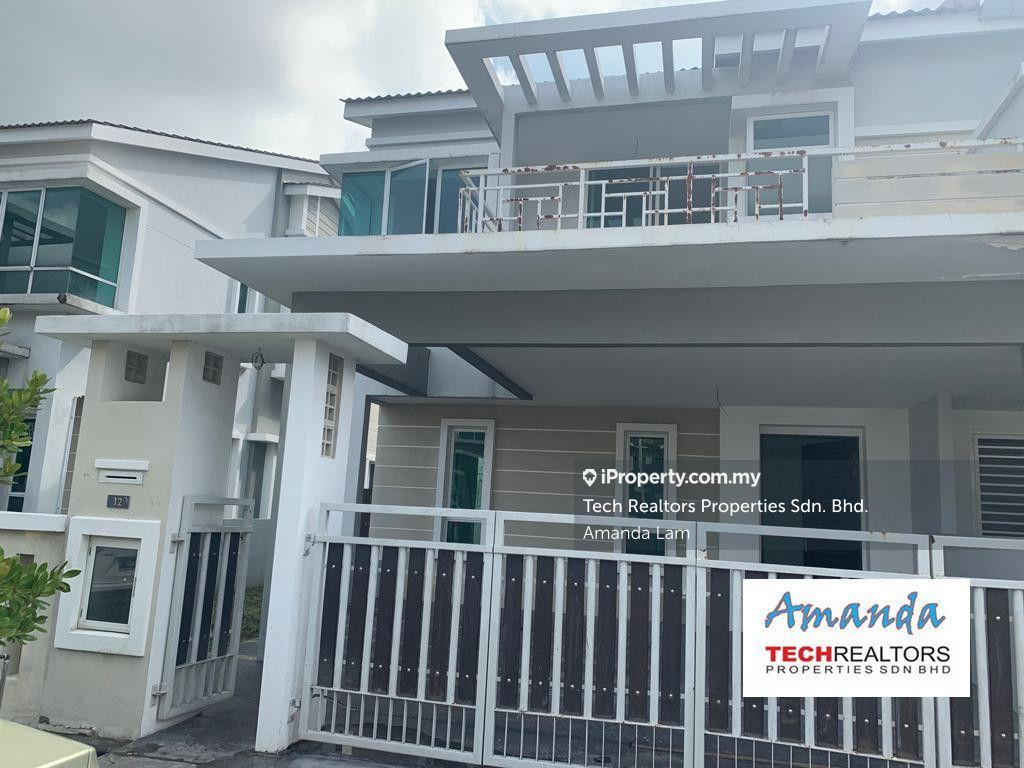 Dua Villas @ One Residence, Bayan Lepas